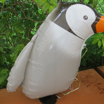 Penguin Pet Walker